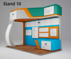 Stand 10